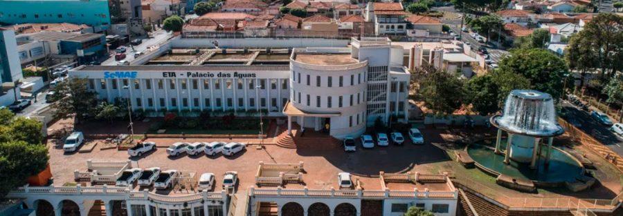 Cetesb multa Semae em R$ 27 mil por jogar esgoto em lago